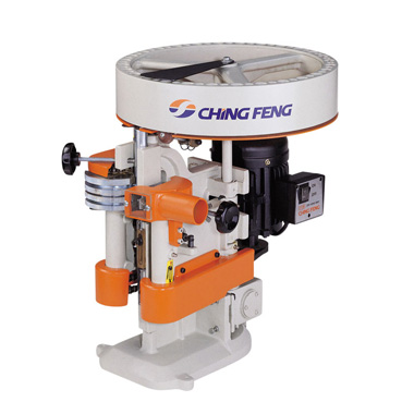 Dowel Cross-cut and Chamfering Machine, Chamfering Machines