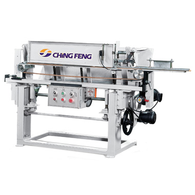Automatic Bar Feeder and Automatic Sanding, Automatic Round Rod Feeder